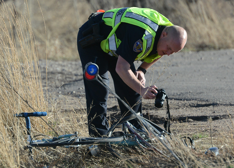 Bicyclist seriously injured in hit-and-run on U.S. 36 north of ...