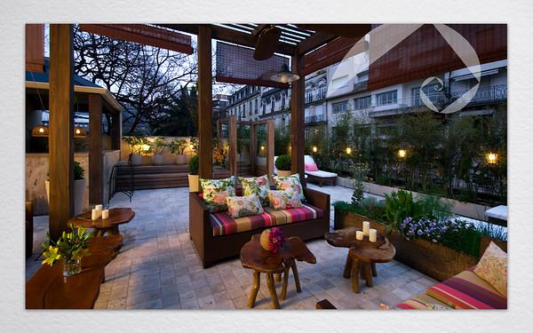 Argentina Lodges & Hotels