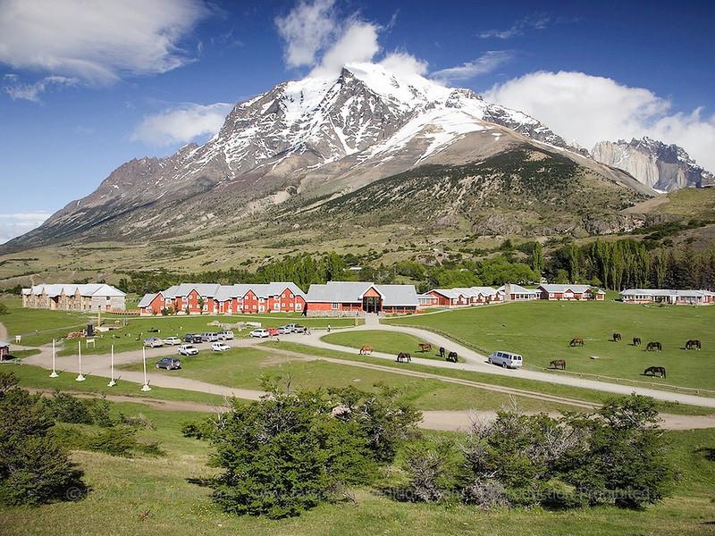 Hotel Las Torres Torres del Paine 041