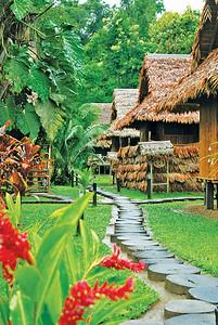 Peru Lodges & Hotels