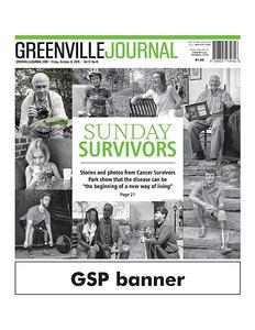 Sunday Survivors Series