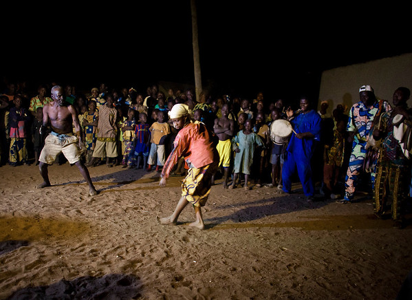 Sekoda, Togo