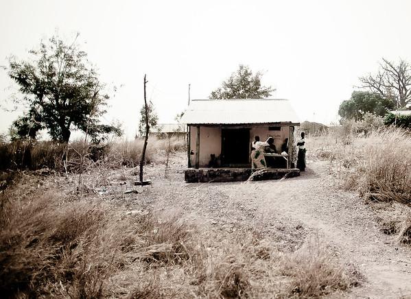 Kara, Togo