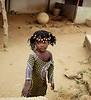Girl Standing, Ouidah, Benin