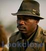 Hat and Coat, Dassa, Benin