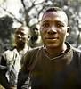 Young Man, Dan Koly, Benin