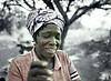 Middle-Aged Woman, Dan Koly, Benin