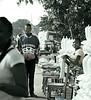 Observer, Dassa, Benin