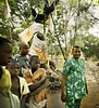 Priest and Others, Dan Koly, Benin