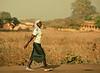 Passerby, Dassa, Benin