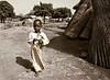 Little Boy, Dagomba Village, near Tamale, Ghana