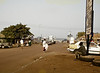 Morning Traffic, Downtown, Tamale, Ghana