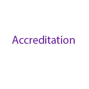 Accreditation Gallery