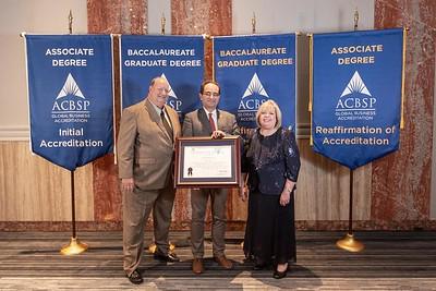 EAN University — Reaffirmation of Accreditation