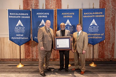 Bishop State Community College — Reaffirmation of Accreditation