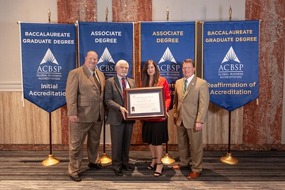 Doña Ana Community College — Reaffirmation of Accreditation