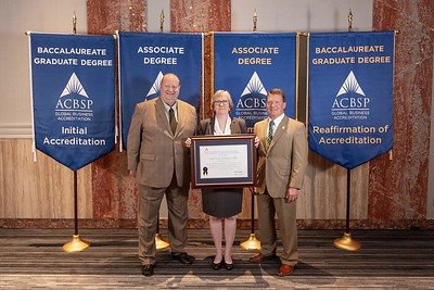 Lehigh Carbon Community College — Reaffirmation of Accreditation