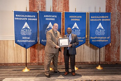 Jarvis Christian College — Candidate for Accreditation