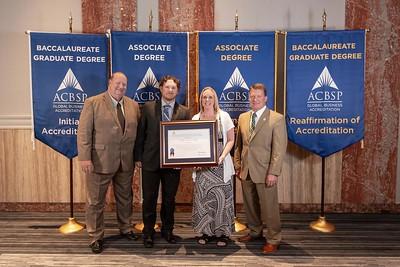 College of Western Idaho — Accreditation
