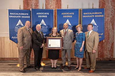 Community College of Baltimore County — Reaffirmation of Accreditation
