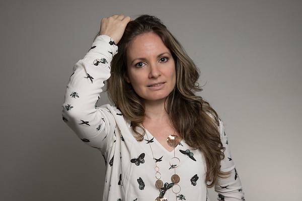 Vanessa Castel