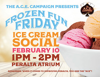 ACE Ice Cream Social