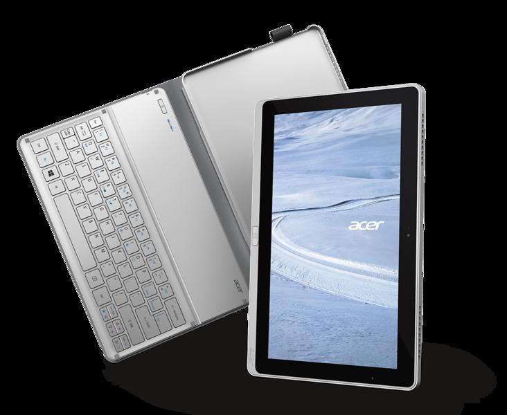 Aspire P3 Ultrabook