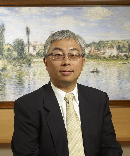 Jim Wong - Corporate President, Acer Inc.