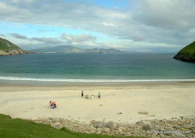 Achill Landscapes