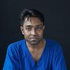 Moniruzzaman Masud, 28 years old. Behettori, Mymensingh.