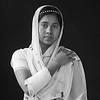 Aishya Binte Nuha, 14 years old. Barisal, Bhola.