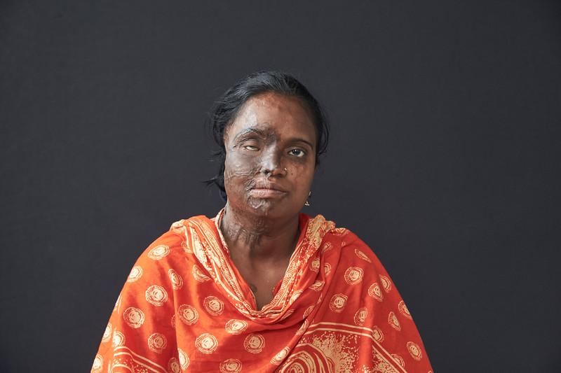 Salma Begum. Sirajgunj.