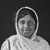 Salma Begum, 18 years. Bhola.