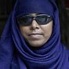 Rajia was attacked with acid by her husband on 25th January 2018 4:00 am. She was sleeping when he poured strong acid into her eyes. Rajia is now blind on the right eye and can hardly see with the left eye. Rajia has a BA in Honors and a Master in Islamic History. She wanted to become a college teacher. Her husband was against her wish to be educated and to get job. He therefore targeted her eyes.