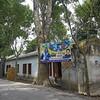 Durjoy's school in Azmiherpur village outside Jessore town.