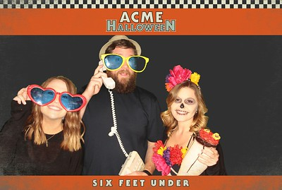 Acme Halloween 2017