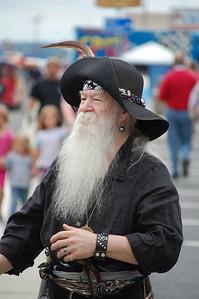 Westport Rusty Scupper Pirate Daze