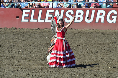 Ellensburg Rodeo 2013