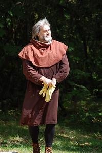 Sir Ywayn, Knight of the Lion