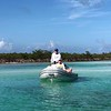 Moved on to Shroud Cay Anchorage for a little more peace & quiet