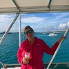 Highborne Cay Anchorage - 1st Stop in Exumas