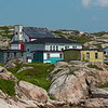 Petites outport with no roads to the rest of Newfoundland was abandoned in 2003