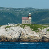 Rose Blanche Point Lighthouse has become a tourist attraction following its restoration in 1997