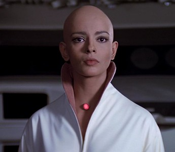 Persis Khambatta (2 October 1948 – 18 August 1998; aged 49)