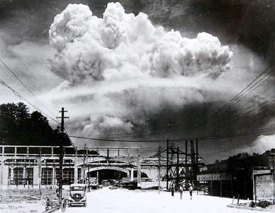 The Bomb, From The Ground