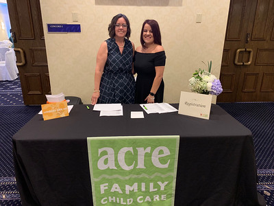 Acre Family Child Care celebrates 30 years - October 13, 2018