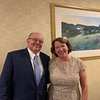 William and Kathleen Leon of Hudson