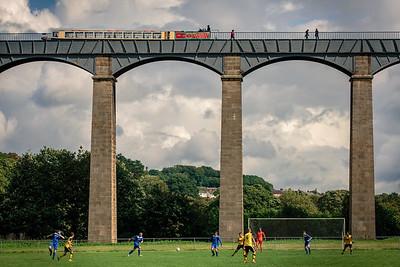 Acrefair v. New Brighton Villa, Welsh National League (Wrexham Area) Div. 1, 09/09/2017