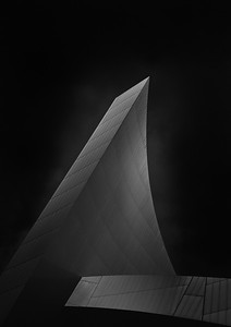"""""""A Canticle for Libeskind"""""""
