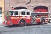 FDNY Queens Engine 285: 2000 Seagrave 1000/500